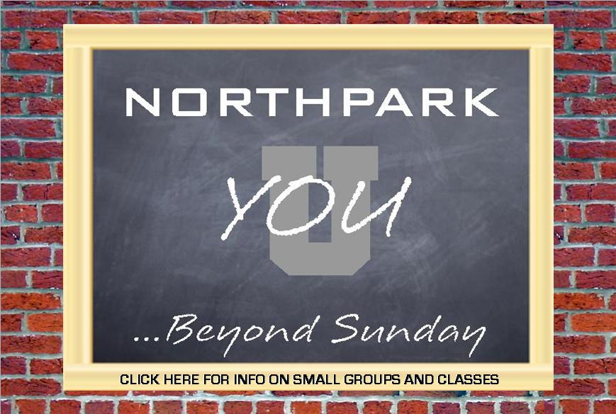 Northpark You... Beyond Sunday
