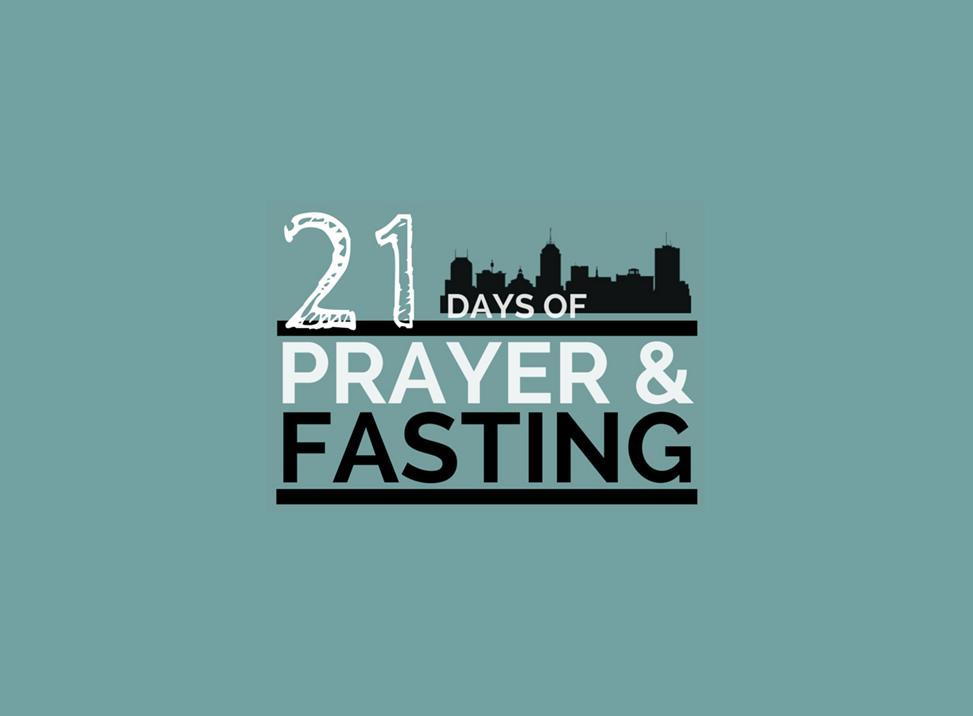 Prayer & Fasting - Northpark